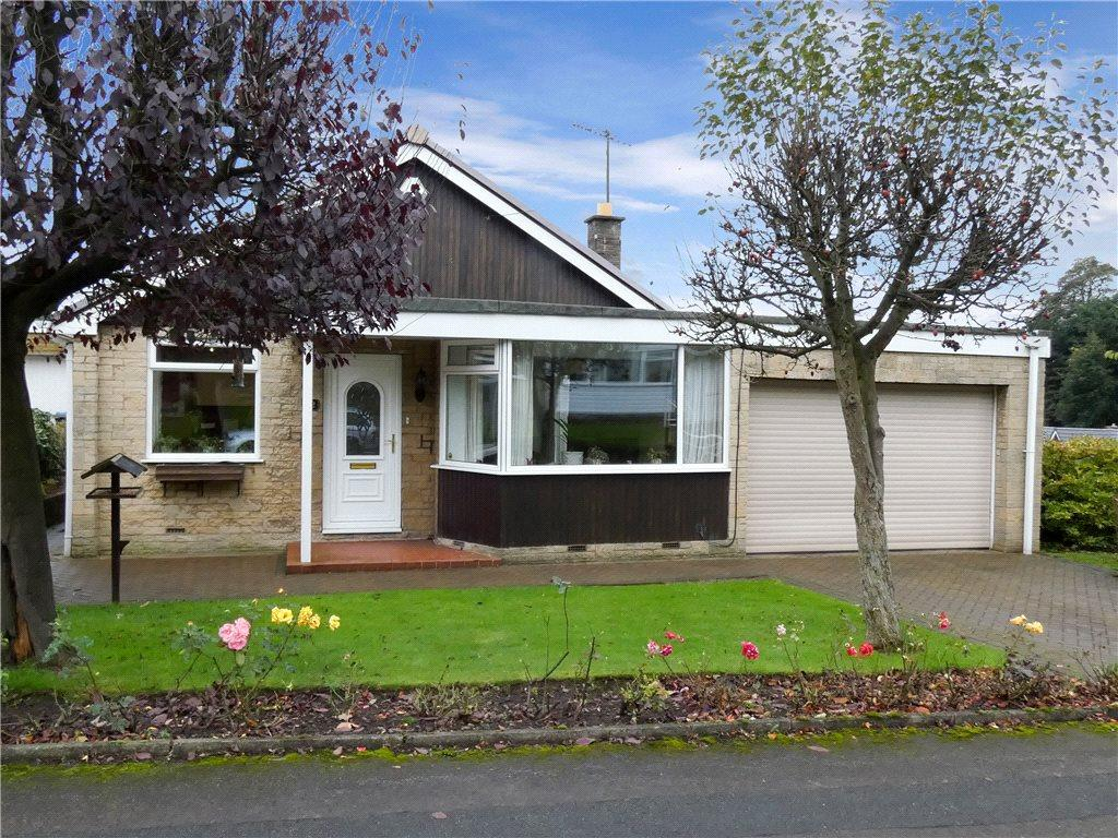 3 Bedrooms Detached Bungalow for sale in Langley Lane, Baildon