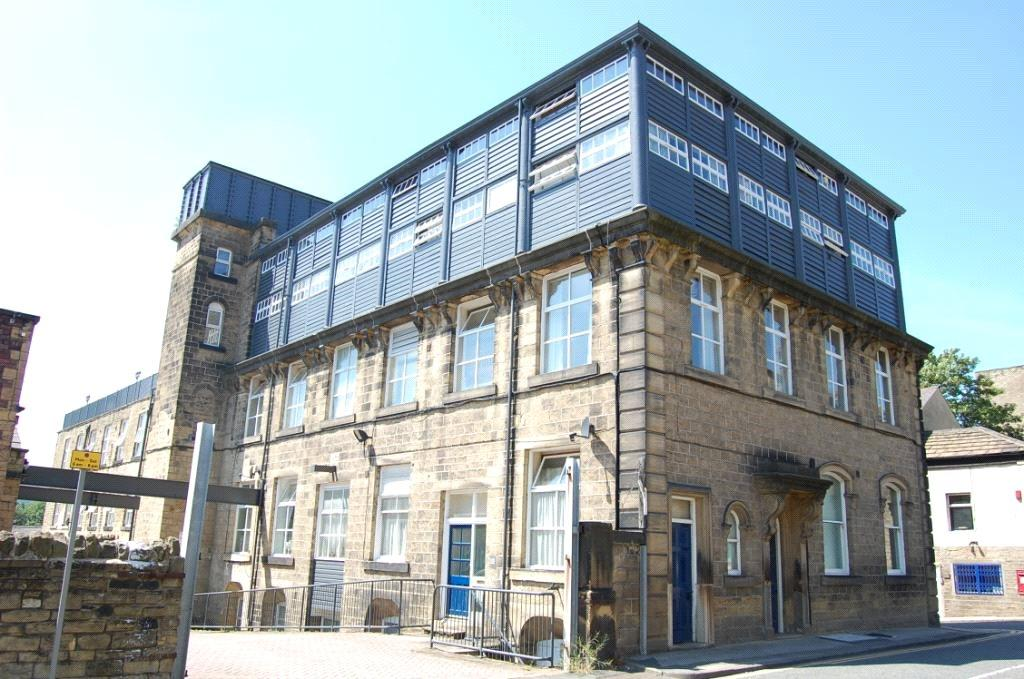 1 Bedroom Apartment Flat for sale in Apartment 2, The Old Tannery, Clyde Street, Bingley