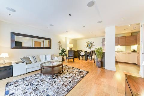 2 bedroom flat to rent - Banyan House, Lensbury Avenue, Imperial Wharf, Fulham, London, SW6