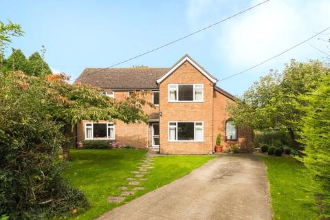3 bedroom detached house for sale - Arnolds Way, Oxford, Oxfordshire, OX2
