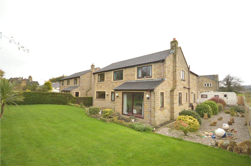 5 Bedrooms Detached House for sale in Little Park, Bradford, West Yorkshire