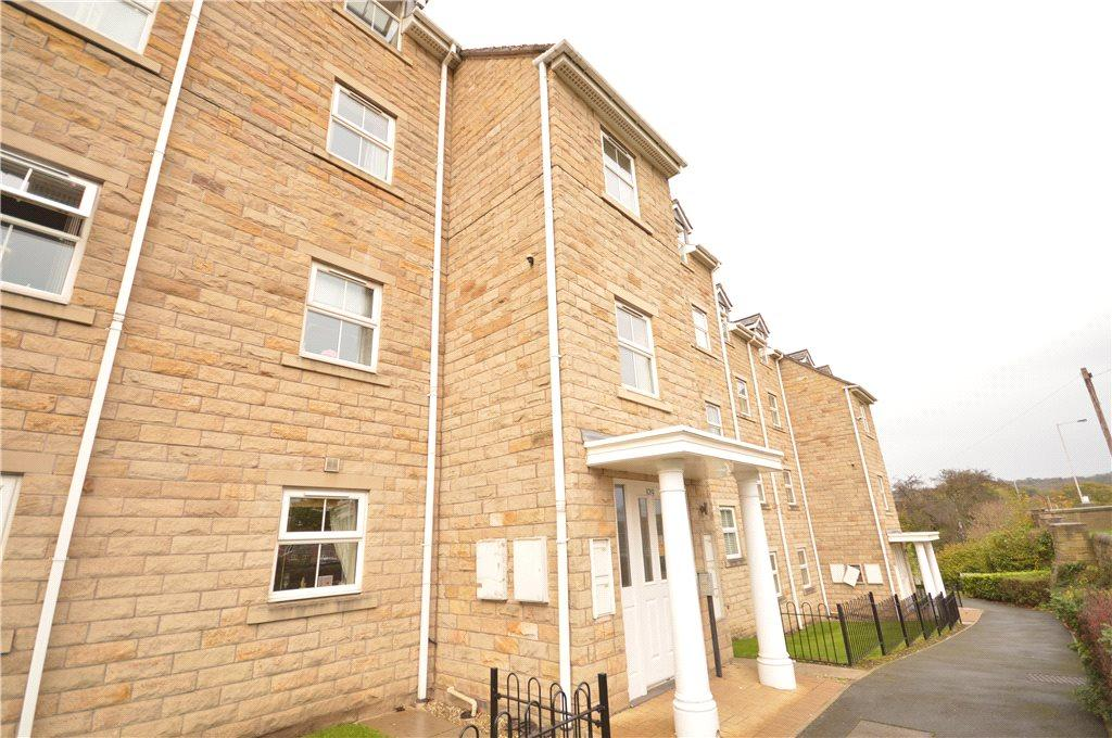 2 Bedrooms Apartment Flat for sale in Harrogate Road, Bradford, West Yorkshire