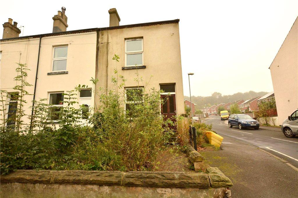 2 Bedrooms Terraced House for sale in Airedale View, Rodley, West Yorkshire