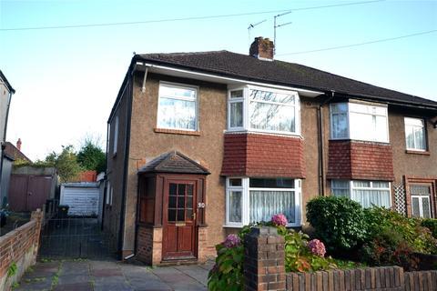 3 bedroom semi-detached house for sale - Three Arches Avenue, Heath, Cardiff, CF14