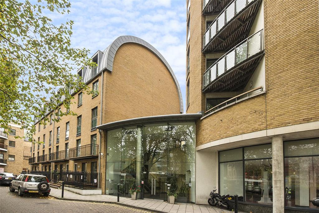 3 Bedrooms Flat for sale in 1 Owen Street, London, EC1V