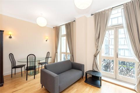 1 bedroom flat to rent - Ludgate Square, London, EC4M