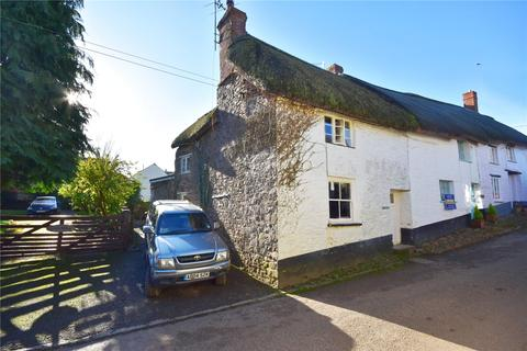 2 bedroom house for sale - East Street, Chulmleigh, Devon, EX18