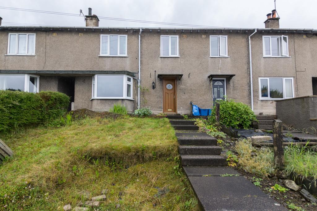 3 Bedrooms Terraced House for sale in 52 Sparrowmire Lane, Kendal