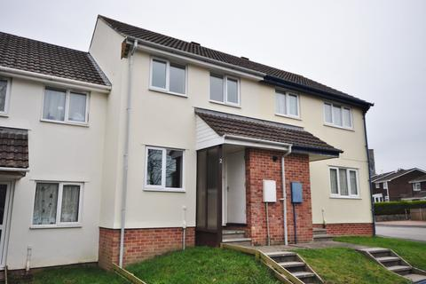 2 bedroom terraced house to rent - Paramore Way, , South Molton