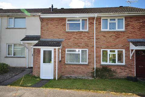 2 bedroom terraced house to rent - Stoats Close, South Molton, Devon