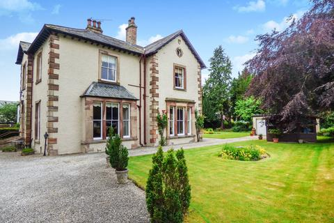 5 bedroom semi-detached house for sale - The Croft, Appleby- In- Westmorland