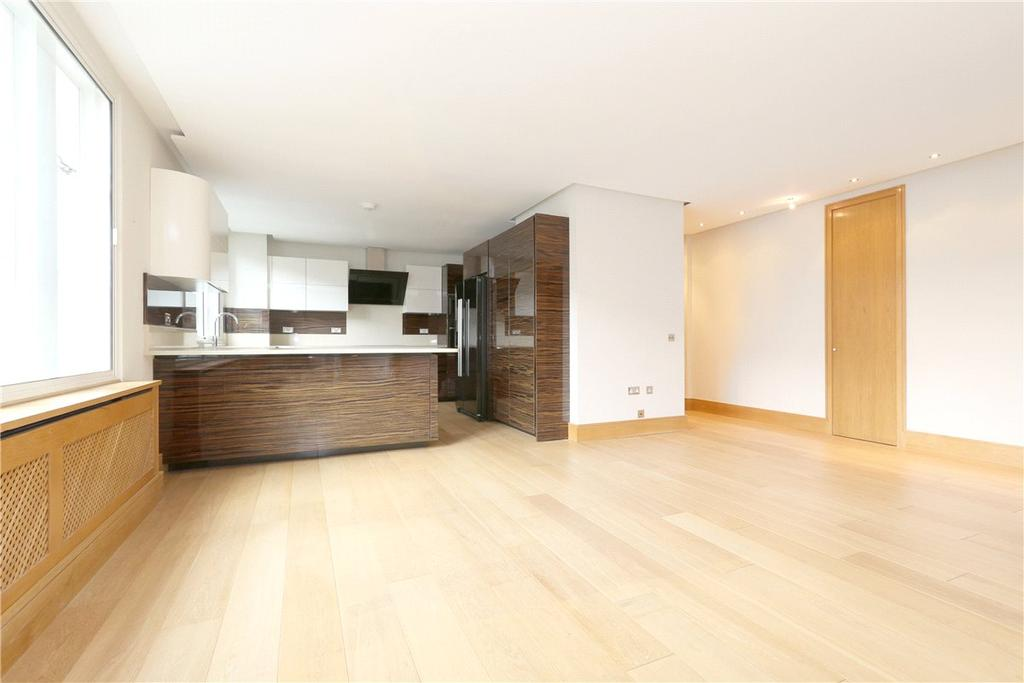 3 Bedrooms Apartment Flat for sale in Bryanston Square, London, W1H