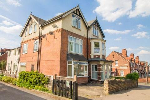 1 bedroom flat to rent - Mansfield Road, Sherwood, Nottingham, NG5 2DR