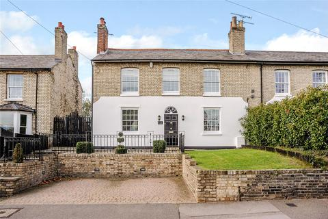 5 bedroom semi-detached house for sale - Springfield Road, Chelmsford, CM2