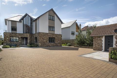 5 bedroom detached house for sale - Mount Boone, Dartmouth, Devon, TQ6