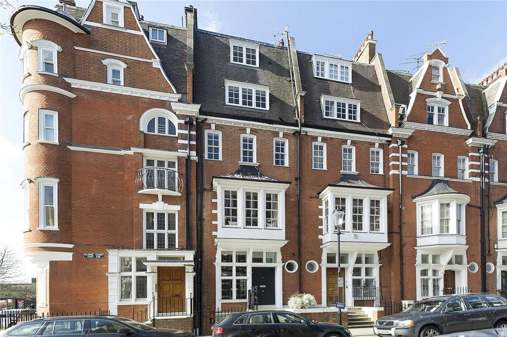 6 Bedrooms Terraced House for sale in Sloane Court East, Chelsea, London, SW3