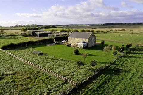 4 bedroom equestrian facility for sale - Kirkheaton, Newcastle upon Tyne, NE19