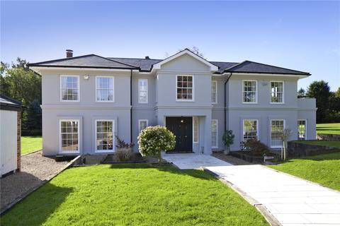 5 bedroom detached house for sale - Burlings Lane, Knockholt, Sevenoaks, Kent, TN14