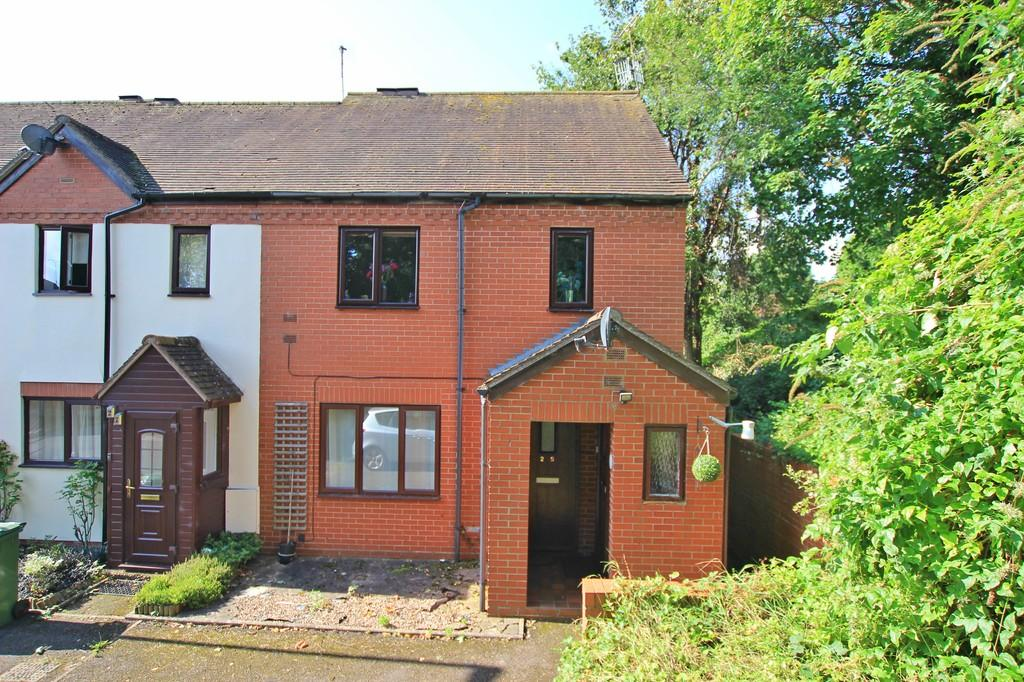 1 Bedroom Ground Maisonette Flat for sale in St Clements Court, ST JOHNS