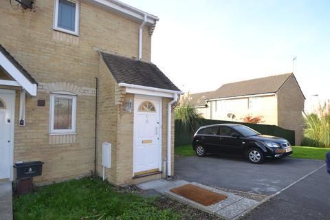1 bedroom flat to rent - Mackworth Street, Bridgend County Borough, CF31 1HW