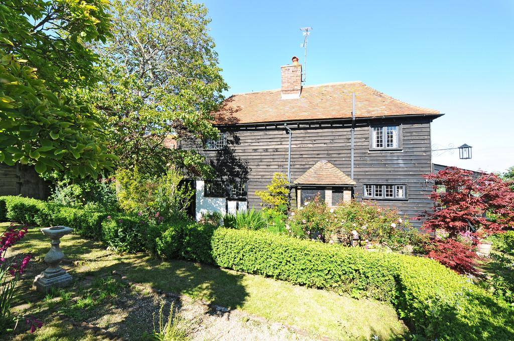 4 Bedrooms Detached House for rent in Church Square, Rye