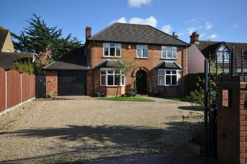 5 bedroom detached house for sale - Butts Hill Road, Woodley, Reading,