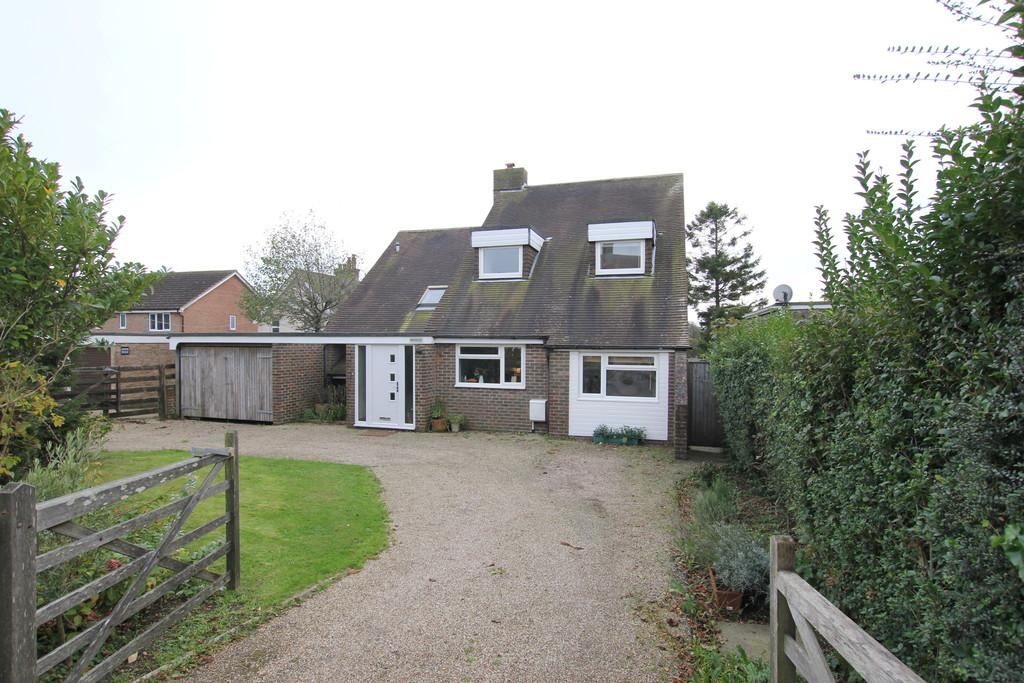 4 Bedrooms Detached House for sale in Mutton Hall Lane, Heathfield