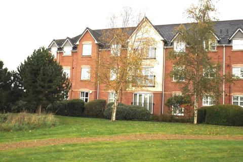 2 bedroom apartment for sale - Crewe, Cheshire
