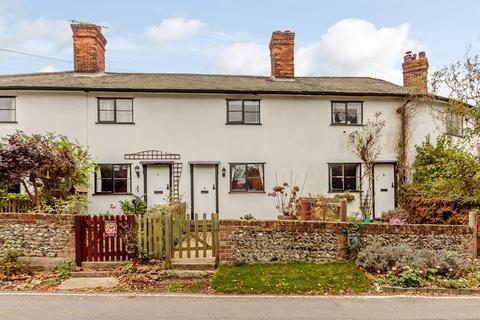 2 bedroom cottage for sale - Hall Lane, GREAT CHISHILL, SG8