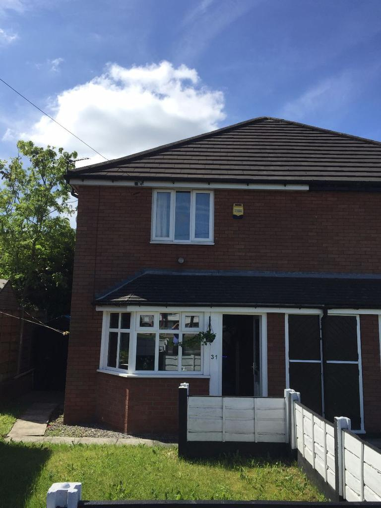 1 Bedroom Terraced House for sale in Kershaw Street, Droylsden M43