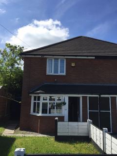 1 bedroom terraced house for sale - Kershaw Street, Droylsden M43
