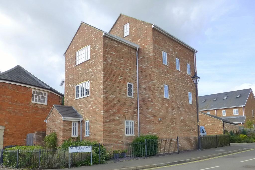 3 Bedrooms Detached House for sale in Nibbs Terrace, Holt