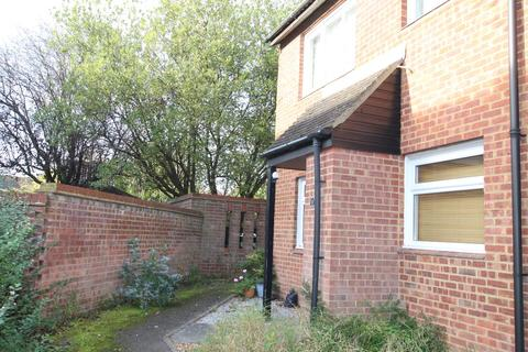 1 bedroom terraced house to rent - Medhurst, Two Mile Ash, MK8 8AN