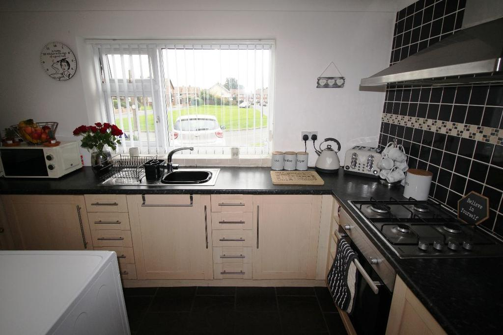 2 Bedrooms Apartment Flat for sale in Coppull Road