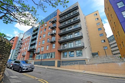 2 bedroom apartment to rent - West One Aspect, Cavendish Street