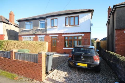 3 bedroom property for sale - Claremont Crescent, Rumney