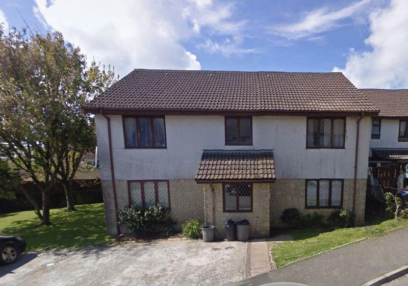 2 Bedrooms Apartment Flat for sale in Porthmellon Gardens, Callington