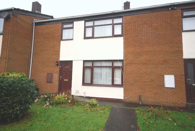 2 Bedrooms Terraced House for sale in 5 Twyn Teg, Neath, SA10 7RN
