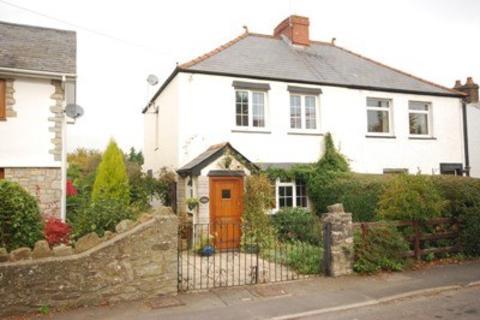3 bedroom cottage to rent - Willow Cottage, Corntown Road, Corntown, Bridgend, CF35 5BB