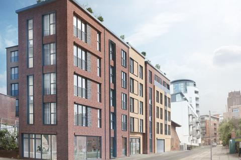 1 bedroom apartment for sale - Lydia Ann Street, Liverpool, 7% Net Yield!