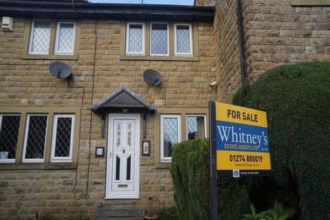 2 bedroom townhouse for sale - Hugill Street, Thornton