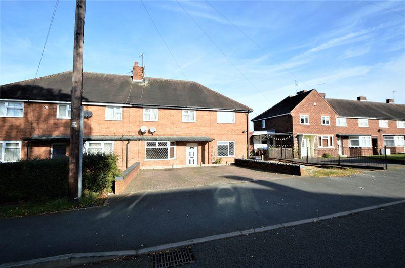2 Bedrooms Flat for sale in Norfolk Road, Wollaston, Stourbridge