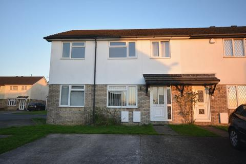 4 bedroom end of terrace house to rent - Highland Court, Bridgend CF32 9US