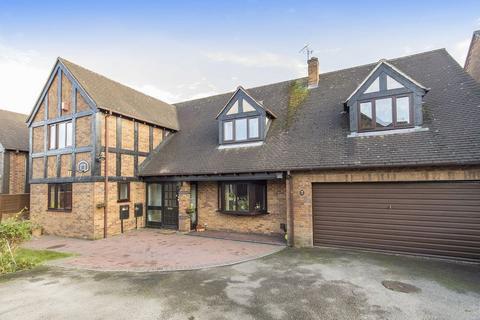 6 bedroom detached house for sale - SOUTH BRAE CLOSE, LITTLEOVER