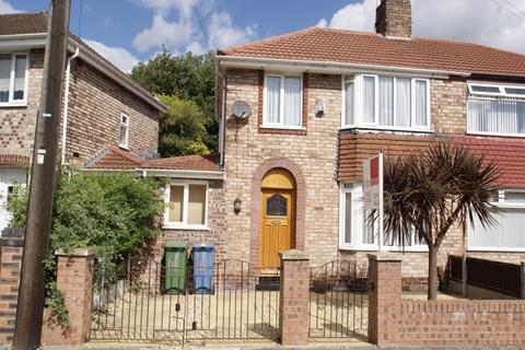 3 bedroom semi-detached house to rent - Rudyard Road