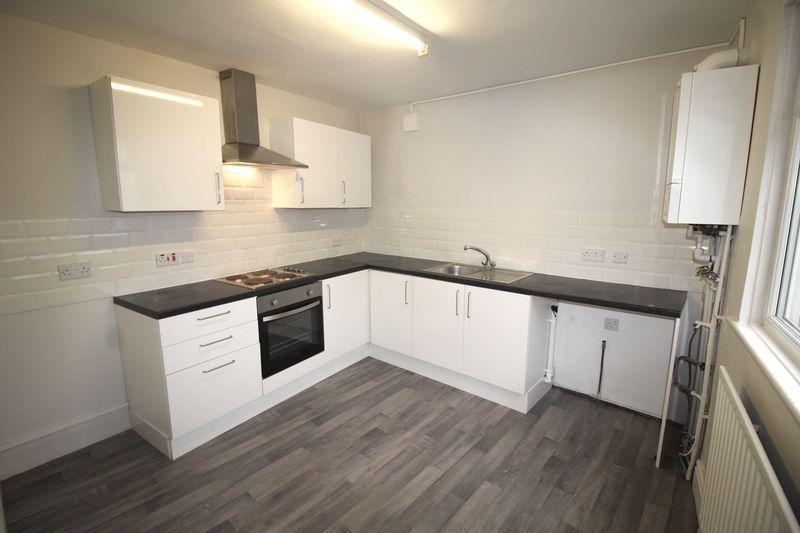 3 Bedrooms Duplex Flat