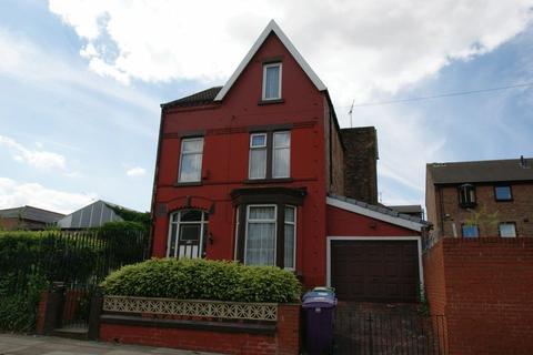 6 bedroom detached house for sale - Laburnum Road, Liverpool