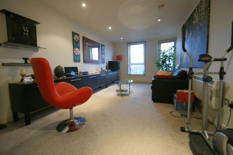 1 Bedroom Apartment Flat for sale in Bixteth Street, Liverpool
