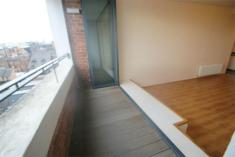 1 Bedroom Apartment Flat for sale in Wood Street, Liverpool