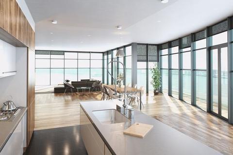 3 bedroom apartment for sale - Herculaneum Quay, Liverpool